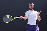 Portland 1617 TennisM