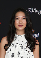 "HOLLYWOOD, CA - JUNE 11: Kara Wang, at The Premiere Of Disney And Pixar's ""Toy Story 4"" at El Capitan theatre in Hollywood, California on June 11, 2019. <br /> CAP/MPIFS<br /> ©MPIFS/Capital Pictures"