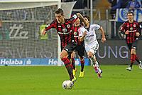 Joselu (Eintracht) - Eintracht Frankfurt vs. FC Schalke 04, Commerzbank Arena