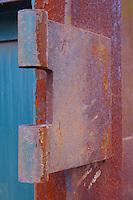 iron hinge