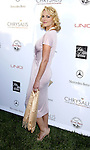 Katherine Heigl arrives at 7th Annual Chrysalis Butterfly Ball on May 31, 2008 at a Private Residence in Los Angeles, California.