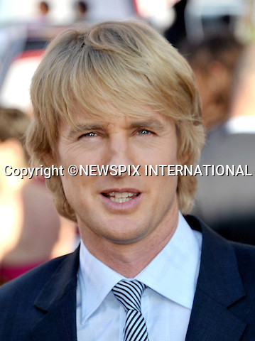 """OWEN WILSON.attends the World Premiere of Disney Pixar's """"Cars 2"""" at the El Capitan Theatre on June 18, 2011 in Hollywood, California_18/06/201.Mandatory Photo Credit: ©Crosby/Newspix International. .**ALL FEES PAYABLE TO: """"NEWSPIX INTERNATIONAL""""**..PHOTO CREDIT MANDATORY!!: NEWSPIX INTERNATIONAL(Failure to credit will incur a surcharge of 100% of reproduction fees).IMMEDIATE CONFIRMATION OF USAGE REQUIRED:.Newspix International, 31 Chinnery Hill, Bishop's Stortford, ENGLAND CM23 3PS.Tel:+441279 324672  ; Fax: +441279656877.Mobile:  0777568 1153.e-mail: info@newspixinternational.co.uk"""