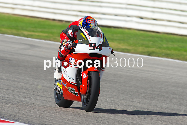 Gran Premio TIM di San Marino during the moto world championship in Misano.<br /> 13-09-2014 in Misano world circuit Marco Simoncelli.<br /> Moto2<br /> jonas folger<br /> PHOTOCALL3000