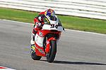 Gran Premio TIM di San Marino during the moto world championship in Misano.<br /> 13-09-2014 in Misano world circuit Marco Simoncelli.<br /> Moto2<br /> jonas folger<br /> PHOTOCALL3000