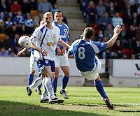 02/05/09 St Johnstone v Morton