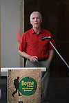 Dermot Somers at the Launch of the Boyne Valley Walking Festival...(Photo credit should read Jenny Matthews www.newsfile.ie)....This Picture has been sent you under the conditions enclosed by:.Newsfile Ltd..The Studio,.Millmount Abbey,.Drogheda,.Co Meath..Ireland..Tel: +353(0)41-9871240.Fax: +353(0)41-9871260.GSM: +353(0)86-2500958.email: pictures@newsfile.ie.www.newsfile.ie.