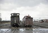 THG05 Denver & Rio Grande Western NG RR - 1962