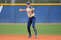 FIU Softball v. Charlotte (3/13/16)