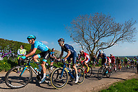 Picture by Alex Whitehead/SWpix.com - 05/05/2018 - Cycling - 2018 Tour de Yorkshire - Stage 3: Richmond to Scarborough - Magnus Cort Nielsen of Astana in action.