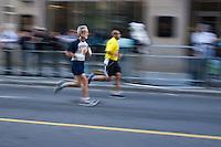Toronto Marathon, 2010
