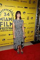 www.acepixs.com<br /> <br /> March 7 2017, Miami, FL<br /> <br /> Rashida Jones arriving at the Miami Film Festival on March 7, 2017 in Miami, Florida<br /> <br /> By Line: Solar/ACE Pictures<br /> <br /> ACE Pictures Inc<br /> Tel: 6467670430<br /> Email: info@acepixs.com<br /> www.acepixs.com