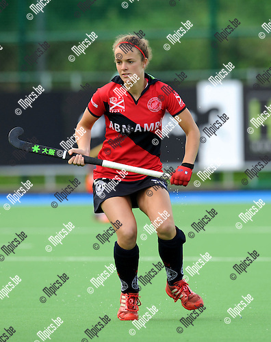 2014-09-21 / Hockey / seizoen 2014-2015 / Dragons / Carolien Jakus<br /><br />Foto: Mpics.be