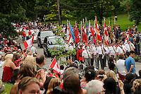 Canada Day at Canatara Park