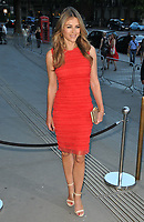 Elizabeth Hurley at the Victoria and Albert Museum (V&amp;A) Summer Party, Victoria and Albert Museum, Cromwell Road, London, England, UK, on Wednesday June 21, 2017.<br /> CAP/CAN<br /> &copy;CAN/Capital Pictures /MediaPunch ***NORTH AND SOUTH AMERICAS ONLY***