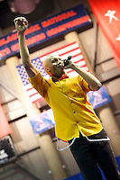 2012 Winter Cup Challenge takes place at the Las Vegas Sports Center in Las Vegas, Nevada