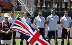 D3 Great Britain v Spain