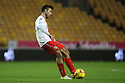 Michael Doughty of Stevenage (on loan from QPR)<br />  - Wolverhampton Wanderers v Stevenage - Sky Bet League One - Molineux, Wolverhampton - 2nd November 2013. <br /> © Kevin Coleman 2013