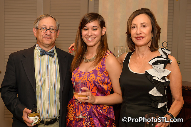 Hosler Family event at Westwood Country Club in St. Louis, MO on Aug 10, 2013.