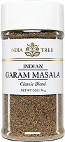 India Tree Garam Masala, India Tree Spice Blends