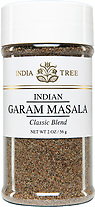 30552 Garam Masala, Small Jar 2 oz
