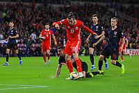 2019 Euro 2020 Qualifiers Wales v Croatia Oct 13th