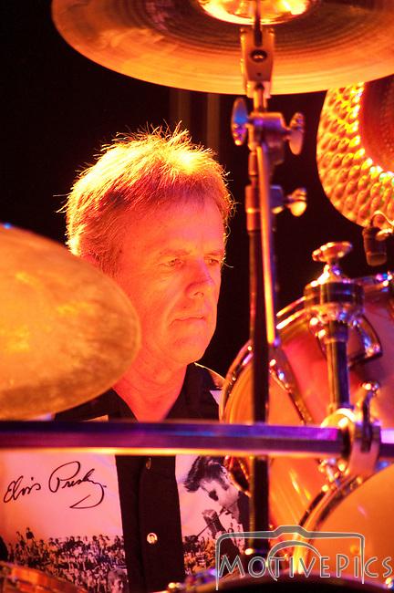 Kansas playing at the Rib America Festival, St. Louis, MO on May 28th 2011.