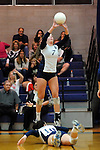 2012 Volleyball - IC Vs Marian Central - Varsity