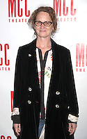 June 14 , 2012 Melissa Leo attends the MCC Theater's benefit reading of The Heart Of The Matter afterparty  at the Ramscale in New York City. &copy; RW/MediaPunch Inc. NORTEPHOTO.COM<br />