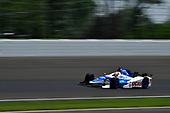 Verizon IndyCar Series<br /> Indianapolis 500 Practice<br /> Indianapolis Motor Speedway, Indianapolis, IN USA<br /> Wednesday 17 May 2017<br /> Jay Howard, Schmidt Peterson Motorsports Honda<br /> World Copyright: Scott R LePage<br /> LAT Images<br /> ref: Digital Image lepage-170517-indy-6161
