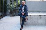 Philippe Lioret at Spanish film academy in Madrid, Spain. March 29, 2017. (ALTERPHOTOS / Rodrigo Jimenez)