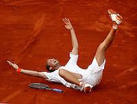 2003-05-25 Roland Garros Paris