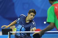 WR Nanjing 2014 Tenis de Mesa Equipos