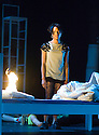 365 by The National Theatre of Scotland.Directed by Vicky Featherstone,Written by David Harrower.With Simone James.Opens at The Lyric Hammersmith Theatre 11/9/08  CREDIT Geraint Lewis