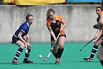 Welsh Youth Hockey Cup Final U15 Girls<br /> Gwent v Whitchurch Saints<br /> Swansea University<br /> 06.05.17<br /> ©Steve Pope - Sportingwales