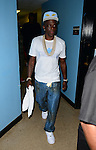 MIAMI, FL - JULY 19: Lil Boosie poses for picture backstage during the TD2CH Tour at The James L Knight Center on July 19, 2014 in Miami, Florida.  (Photo by Johnny Louis/jlnphotography.com)