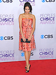 Shay Mitchell at The 2013 People's Choice Awards held at Nokia Live in Los Angeles, California on January 09,2013                                                                   Copyright 2013 Hollywood Press Agency