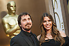 Christian Bale and Sibi Blazic<br /> 86TH OSCARS<br /> The Annual Academy Awards at the Dolby Theatre, Hollywood, Los Angeles<br /> Mandatory Photo Credit: &copy;Dias/Newspix International<br /> <br /> **ALL FEES PAYABLE TO: &quot;NEWSPIX INTERNATIONAL&quot;**<br /> <br /> PHOTO CREDIT MANDATORY!!: NEWSPIX INTERNATIONAL(Failure to credit will incur a surcharge of 100% of reproduction fees)<br /> <br /> IMMEDIATE CONFIRMATION OF USAGE REQUIRED:<br /> Newspix International, 31 Chinnery Hill, Bishop's Stortford, ENGLAND CM23 3PS<br /> Tel:+441279 324672  ; Fax: +441279656877<br /> Mobile:  0777568 1153<br /> e-mail: info@newspixinternational.co.uk