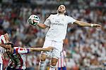 20140819 Real Madrid v Atletico de Madrid Super Cup