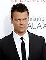 "NEW YORK - SEPTEMBER 30:  Josh Duhamel attends the ""Life As We Know It"" premiere at the Ziegfeld Theatre on  on September 30, 2010 in New York City.  (Photo by Soul Brother/FilmMagic)"