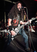 Havok on the 2012 Barge to Hell.