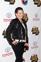LAS VEGAS, NV - November 8: Debra Lee pictured at Soul Train Awards 2012 at Planet Hollywood Resort on November 8, 2012 in Las Vegas, Nevada. © RD/ Kabik/ Retna Digital /NortePhoto