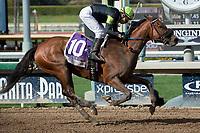 03-17-18 Santa Anita Stakes Races