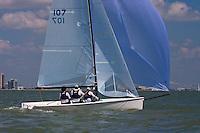 Enigma - Sail #107