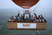 20100405 APRIL 05 CAIRNS HOT AIR BALLOONING