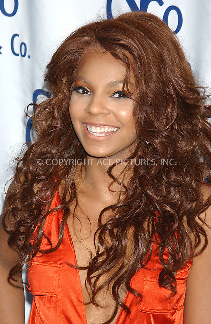 WWW.ACEPIXS.COM . . . . . ....NEW YORK, DECEMBER 13, 2004....Ashanti at Jacob the Jeweler's grand opening party for the new Jacob & Co. flagship store.....Please byline: ACE006 - ACE PICTURES.. . . . . . ..Ace Pictures, Inc:  ..Alecsey Boldeskul (646) 267-6913 ..Philip Vaughan (646) 769-0430..e-mail: info@acepixs.com..web: http://www.acepixs.com