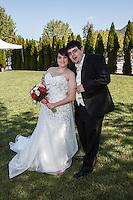 Kaitlin & Reid Nelson