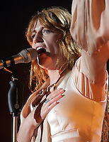 Florence & The Machine - Sheffield Arena 2015