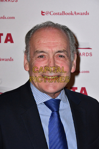 Alistair Stewart<br /> Costa Book Of The Year Award 2016, at Quaglino&rsquo;s, London, England on January 31, 2017.<br /> CAP/JOR<br /> &copy;JOR/Capital Pictures