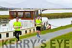 Den McCarthy runners at the Kerry's Eye Tralee, Tralee International Marathon and Half Marathon on Saturday.