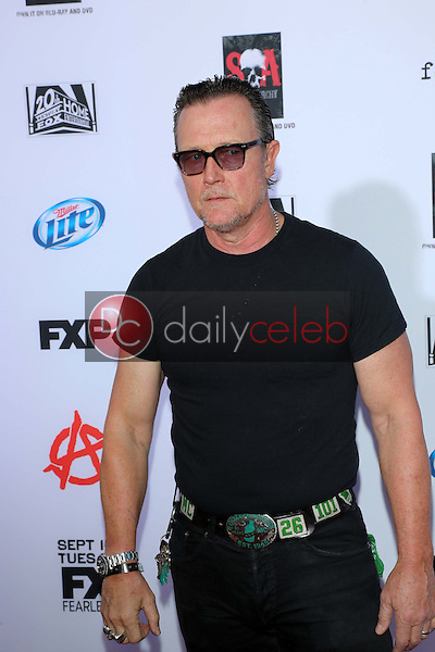 """Robert Patrick<br /> at the """"Sons of Anarchy"""" Season Six Premiere Screening, Dolby Theatre, Hollywood, CA 09-07-13<br /> David Edwards/Dailyceleb.com 818-249-4998"""